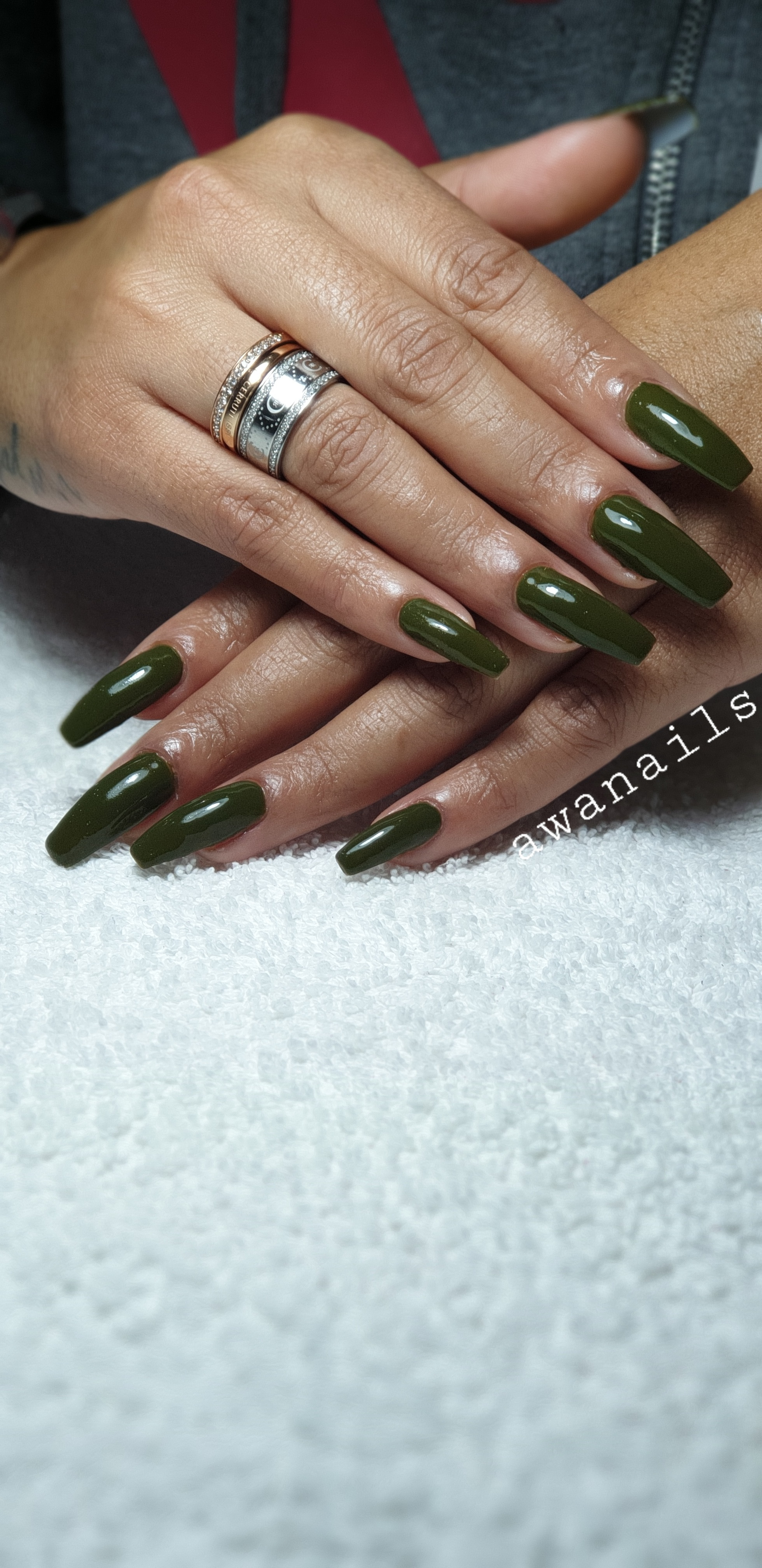 extension ongle